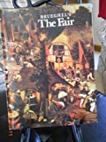 img - for Pieter Bruegel's the Fair by Ruth Craft (1976-09-01) book / textbook / text book