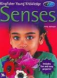 Senses, Jinny Johnson, 0753457717