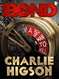 Download A Hard Man To Kill (Young Bond) in PDF ePUB Free Online