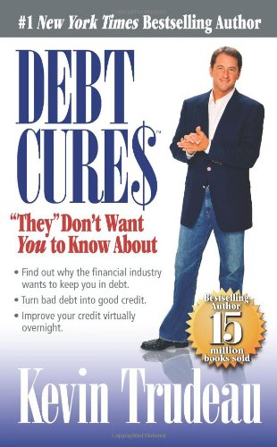 "Debt Cures """"They"""" Don't Want You to Know About"