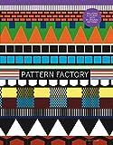 Pattern Factory by Ayako Terashima (2009-09-22)