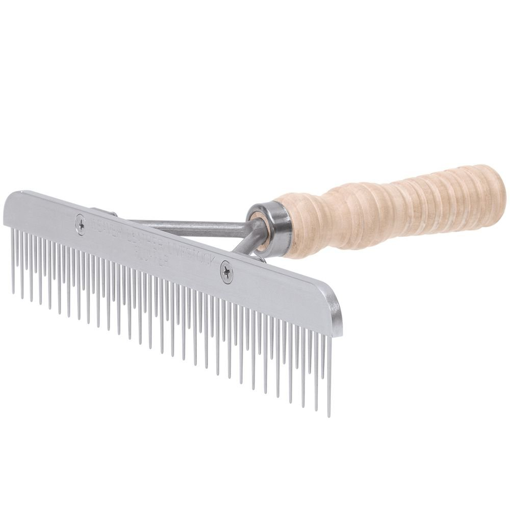 Weaver Leather Livestock Fluffer Comb