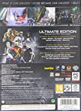 Injustice: Gods Among Us Ultimate Edition (PC DVD) (UK Import)