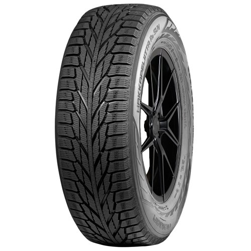 Nokian HAKKAPELIITTA R2 SUV Performance-Winter Radial Tire - 235/75R15 105R