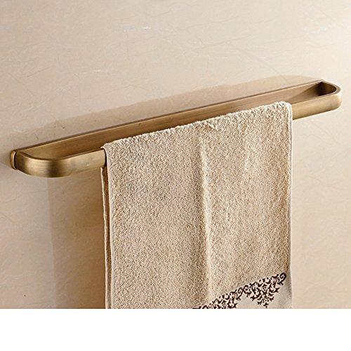 hot sale Brass single Towel Bar/Towel Bar/Towel hanger/Bathroom racks-B