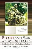 Blood and War at My Doorstep, Brenda Chambers McKean, 1450025560