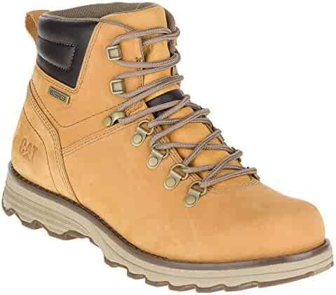 820dc44e9f6f Shopping Caterpillar - Boots - Shoes - Men - Clothing, Shoes ...