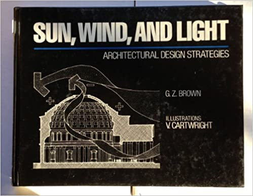 Sun, Wind And Light: Architectural Design Strategies 1st Edition