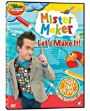 Mister Maker -- Let's Make It!