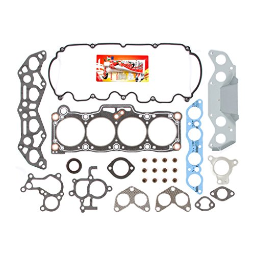 Fits 88-92 Ford Mazda Turbo 2.2 SOHC 12V F2T Head Gasket ()