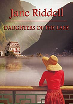 Daughters of the Lake by [Riddell, Jane]