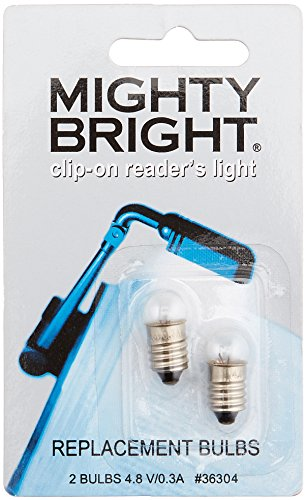 Mighty Bright Reader Replacement Light