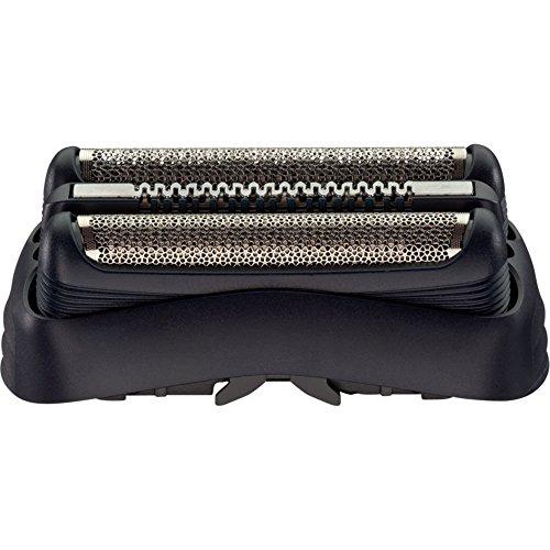 Braun Series 3 32B Replacement Parts, Foil Head Shaver