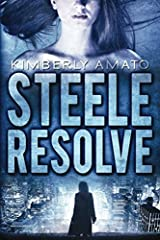 Steele Resolve (The Jasmine Steele Mystery Series) Paperback