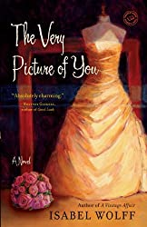 The Very Picture of You: A Novel