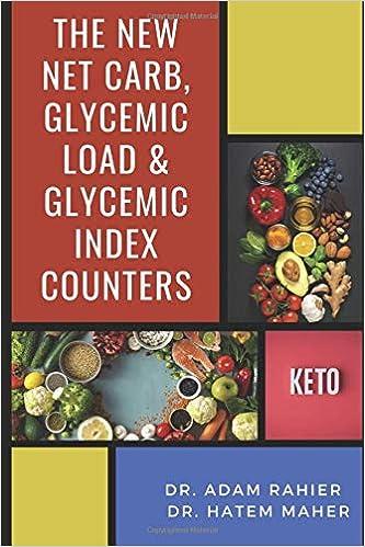 keto diet glycemic load