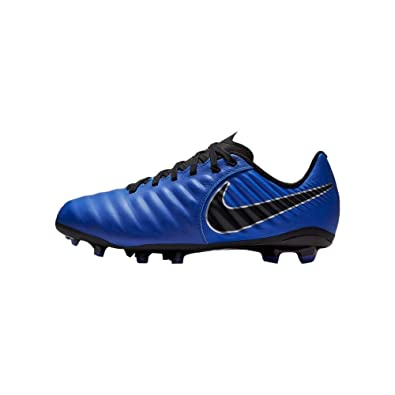 06b25f0458cd Nike Kids Jr Tiempo Legend 7 Academy FG  Amazon.co.uk  Shoes   Bags
