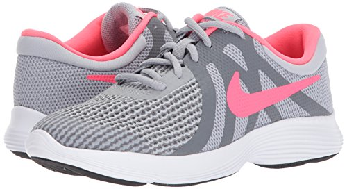 cool Revolution Compétition Pink Grey Nike Running Multicolore racer De white Femme 4 Chaussures Grey gs 003 wolf AfOqBg