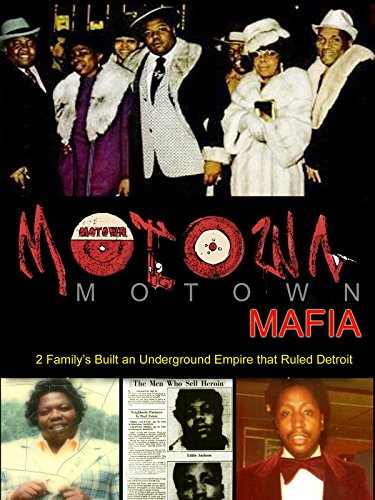Old Cat Player - Motown Mafia