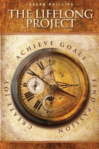 Lifelong Project Joseph Phillips product image