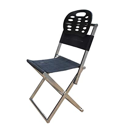 Awesome Amazon Com Mlx Portable Chair Foldable Fishing Chair Ibusinesslaw Wood Chair Design Ideas Ibusinesslaworg
