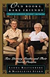 img - for Old Books, Rare Friends: Two Literary Sleuths and Their Shared Passion book / textbook / text book