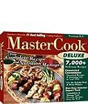 MasterCook Deluxe 8.0