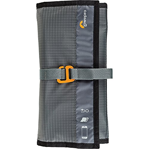 Lowepro Gearup Switch Wrap Dlx  Soft Case Designed To Carry And Protect Nintendo Switch Screen  Controller And Game Cards