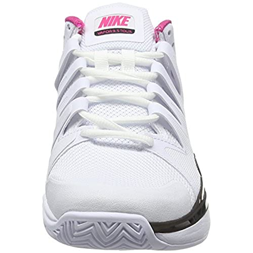 hot sale Nike Women's Zoom Vapor 9.5 Tour Tennis Shoe (6.5)