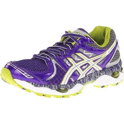 best service 08e28 13df6 hot sale 2017 ASICS Women's GEL-Nimbus 14 L.E Running Shoe ...