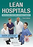 img - for Lean Hospitals: Improving Quality, Patient Safety, and Employee Engagement, Third Edition book / textbook / text book