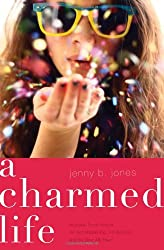 {A CHARMED LIFE (CHARMED LIFE) - IPS BY JONES, JENNY B } [PAPERBACK]