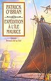 Expédition à l'île Maurice