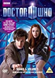 Doctor Who - Series 5, Volume 1