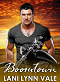 Boomtown (Freebirds Book 1)