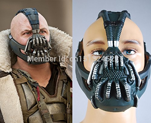 2015  (Bane Halloween Costumes For Adults)