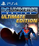 DC Universe Online Ultimate Edition - PS4 [Digital Code] offers