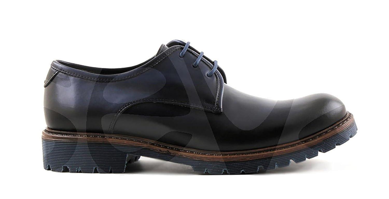 Design Martelly - 10129 - Homme Peau De Chaussures - 43, Océan