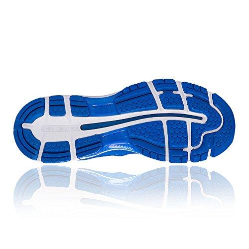 de Blue Chaussures Running Gel Asics Homme Marathon Nimbus 20 Paris PwYwzOqA