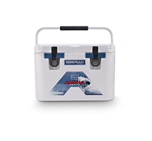 Siberian Coolers 22 Quart Alpha Pro Series Review