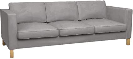 Cover Karlanda Is Sofa Custom The Ikea Made For Replacement L3ARq45j