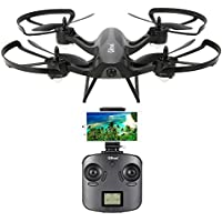 Goolsky Gteng T905HW Wifi FPV 720P Camera 2.4G 6 Axis Gyro 3D Flip Headless Altitude Hold RC Quadcopter