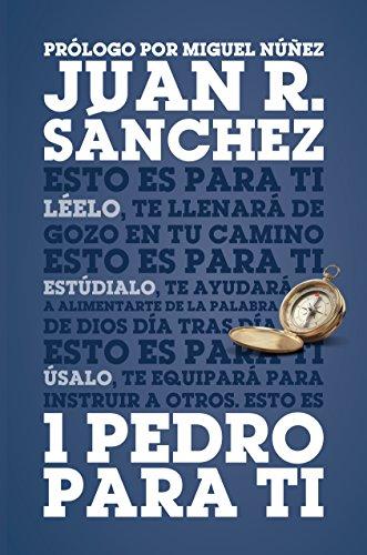 1 Pedro para Ti (Spanish Edition)