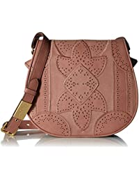 Sedona Sunset Saddle Bag