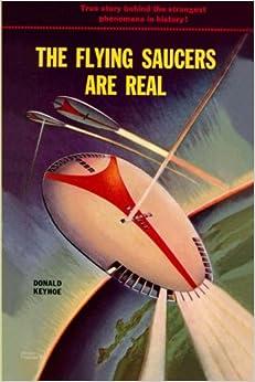 Descargar Torrent Online The Flying Saucers Are Real Novelas PDF