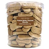 Sunshine Mills 02916 Peanut Butter Biscuit, 6-Pound For Sale