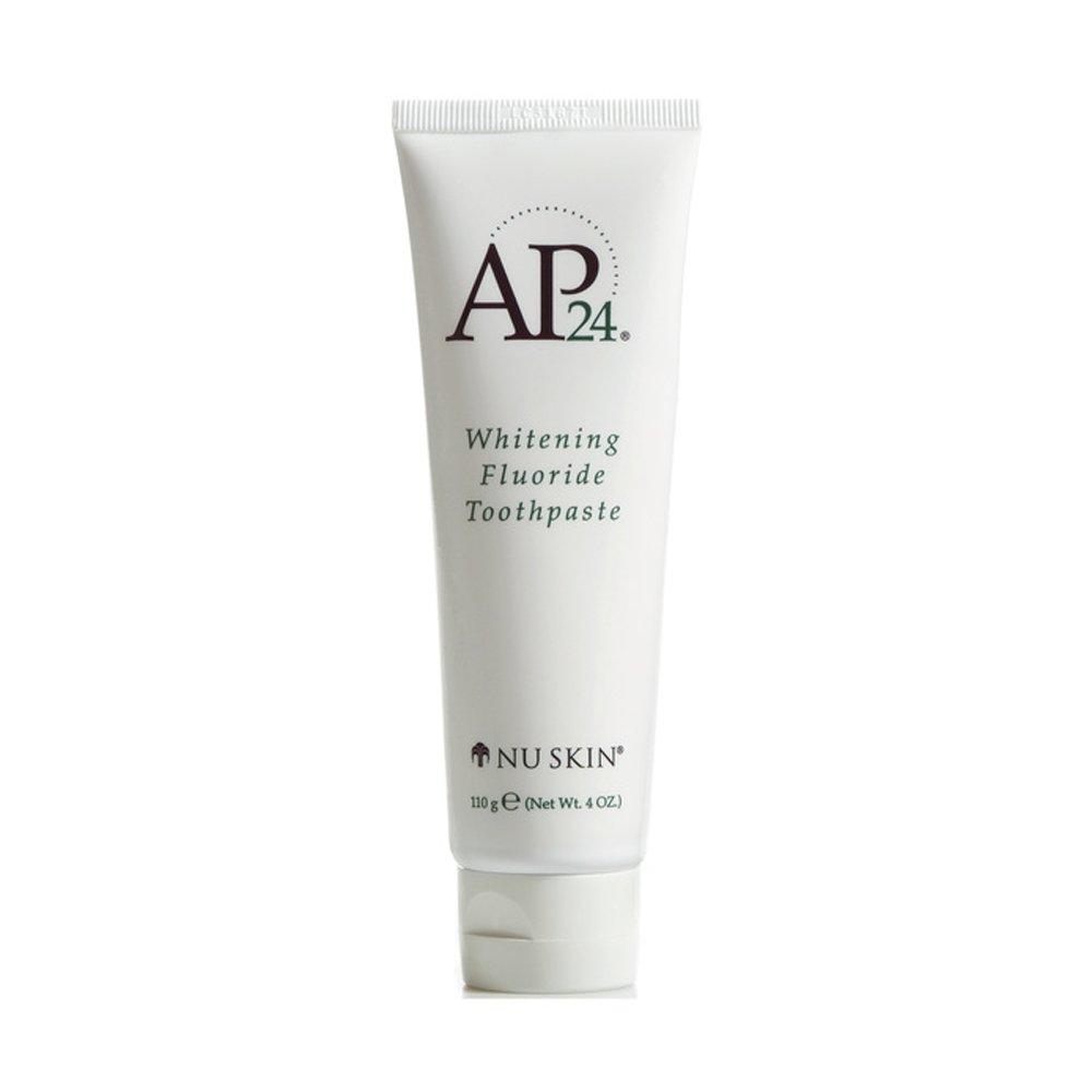 Nu Skin Ap-24 Whitening Fluoride Toothpaste Nu Skin Enterprises 19645