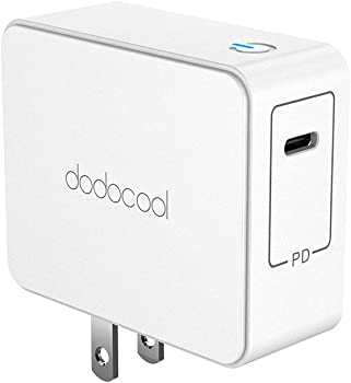 Dodocool 45-watt USB Type-C Wall Charger
