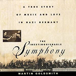 The Inextinguishable Symphony Audiobook