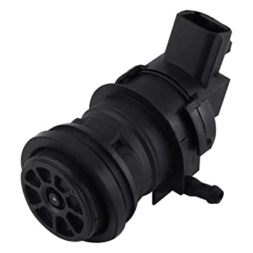 Motor del limpiaparabrisas - 1 PC del parabrisas del coche Parabrisas Limpiaparabrisas Motor de la bomba
